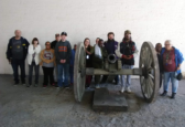DCI Tours the Martinsburg Roundhouse